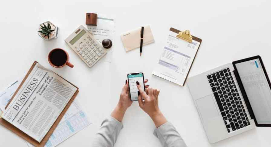 Event Planning Accounting Budgeting Olivia Sloan Events